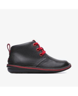 Camper Boot