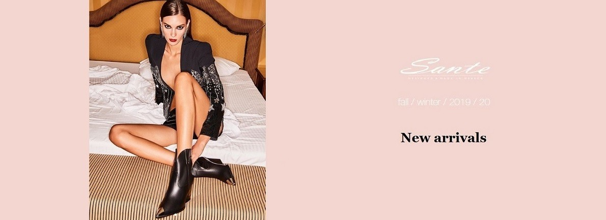 Sante New Collection