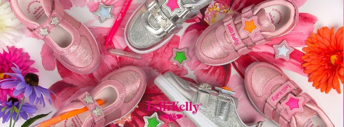Lelli Kelly Colorissima